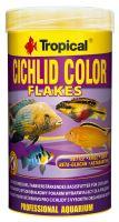 Tropical Cichlid Color 100ml (20g)