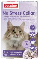 Beaphar No Stress Collar obojek 35cm