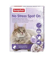 Beaphar No Stress Spot Pipette 3 x 0.4ml