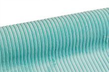 Manšestr odstín C01 tenký pruh, metr, šíře 145cm