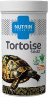 NUTRIN Aquarium Tortoise Sticks suchozemské želvy 50g