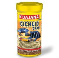 Dajana Cichlid granulate 250 ml