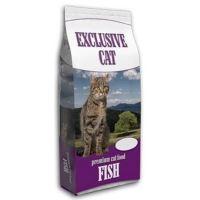 Delikan Exclusive Cat Ryba 2kg