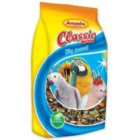 Avicentra Classic Velký papoušek 1kg