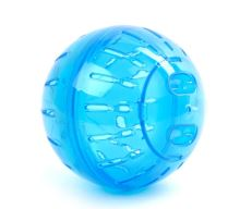 JK Animals plastic ball for rodents 14cm