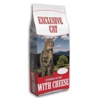 Delikan Exclusive Cat Sýr 2kg