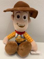 Plyšový Woody z Toy Story