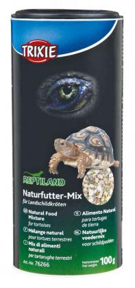 Trixie Přírodní mix krmiva pro suchozemské želvy 100g