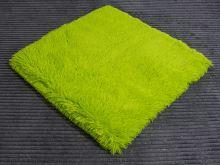 Rajen Komfy deka pro kočky, zelená 60x60cm