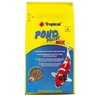 Tropical Pond Pellet Mix 1000ml (130g)