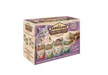Carnilove Cat pouch MULTIPACK 12x85g