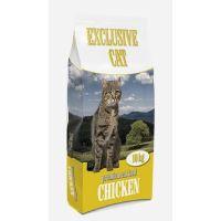 Delikan Exclusive Cat Kuře 10kg