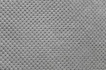 Manšestr světle šedé bublinky, běžný metr, šíře 150 cm