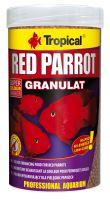 Tropical Red Parrot granulát 250ml (100g)