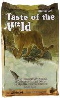 Taste of the Wild - Canyon River Feline 7kg