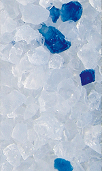 Super Benek Crystal Standard stelivo, varianty 1,7kg, 3,2kg a 4x3,2kg