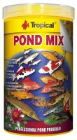 Tropical Pond Mix 1000ml (160g)