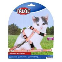 Trixie Kitty Cat postroj pro koťata vel. 21-33cm