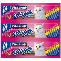 Vitakraft Cat Stick Mini Sticks with Cod & Tuna 18g x 3pcs