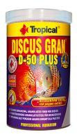 Tropical Discus Gran D-50 Plus 100ml (44g)