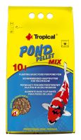Tropical Pond Pellet Mix 10l (1300g)