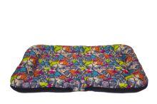 Rajen mattress P3 90x65cm, theme P-17