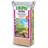 JRS drť Chipsi Extra bukové štěpky jemné 10l