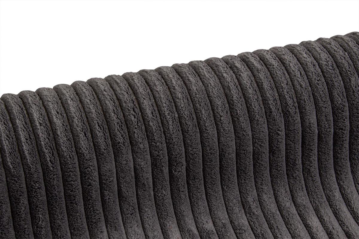 Manšestr odstín E01 hrubý pruh, metr, šíře 145cm
