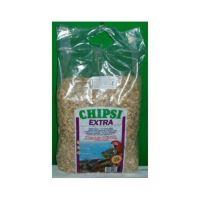 Chipsi Extra dřevěné štěpky 10l