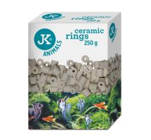 Filter cartridge ceramic rings JKA-CR250