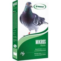 Mikros krmivo pro holuby 1kg