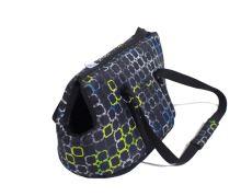 Rajen cestovní taška na psa, 3 velikosti, motiv P-19