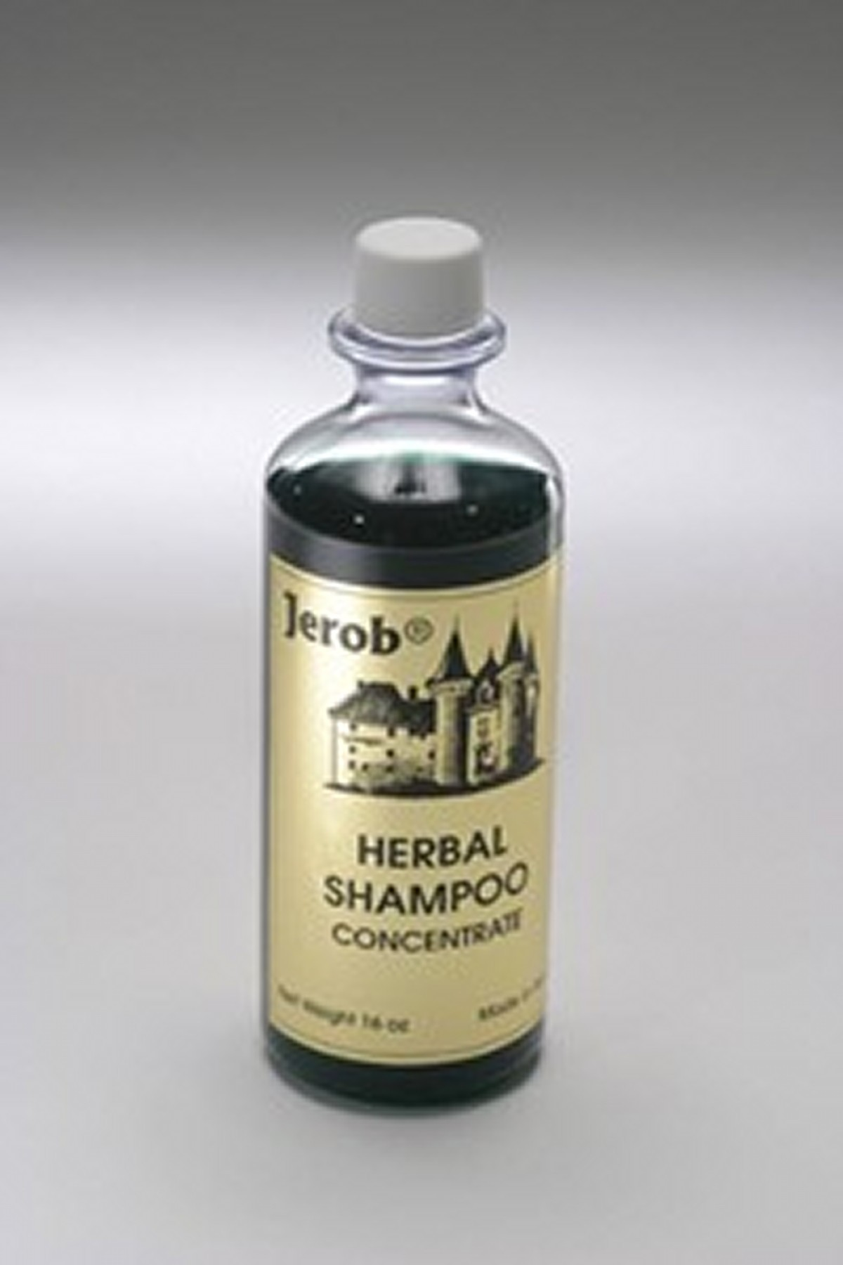 Jerob šampon Herbal Concentrate 236 ml