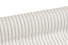 Manšestr odstín A01 hrubý pruh, metr, šíře 145cm