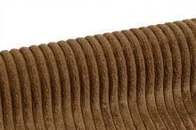Manšestr odstín D01 hrubý pruh, metr, šíře 145cm