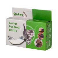 Catac Foster Feeding Bottle sada pro kojení koťat