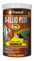 Tropical D-Allio Plus granulát 100ml (60g)