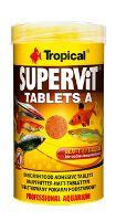Tropical Supervit Tablets A na sklo 250ml (150g)