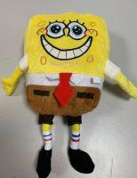 Plush Spongebob