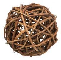 Trixie Wicker ball for hamsters 10 cm