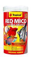 Tropical Red Mico Colour Sticks 100ml (32g)