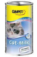 GimCat Cat-Milk mléko pro koťata s taurinem 200g