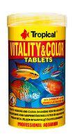 Tropical Vitality & Color Tablets 50ml (36g)