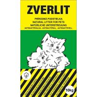 Pick up a clumsy natural litter of 10kg