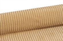 Corduroy shade B02 thin stripe, meter, width 145cm