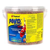 Tropical Pond Pellet Mix 5l (700g)