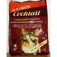 Delikan Exclusive Cat Cocktail 0,4kg