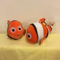 Plyšový Nemo