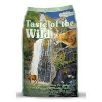 Taste of the Wild - Rocky Mountain Feline 7kg