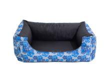 Rajen dog bed, 4 sizes, theme P-06
